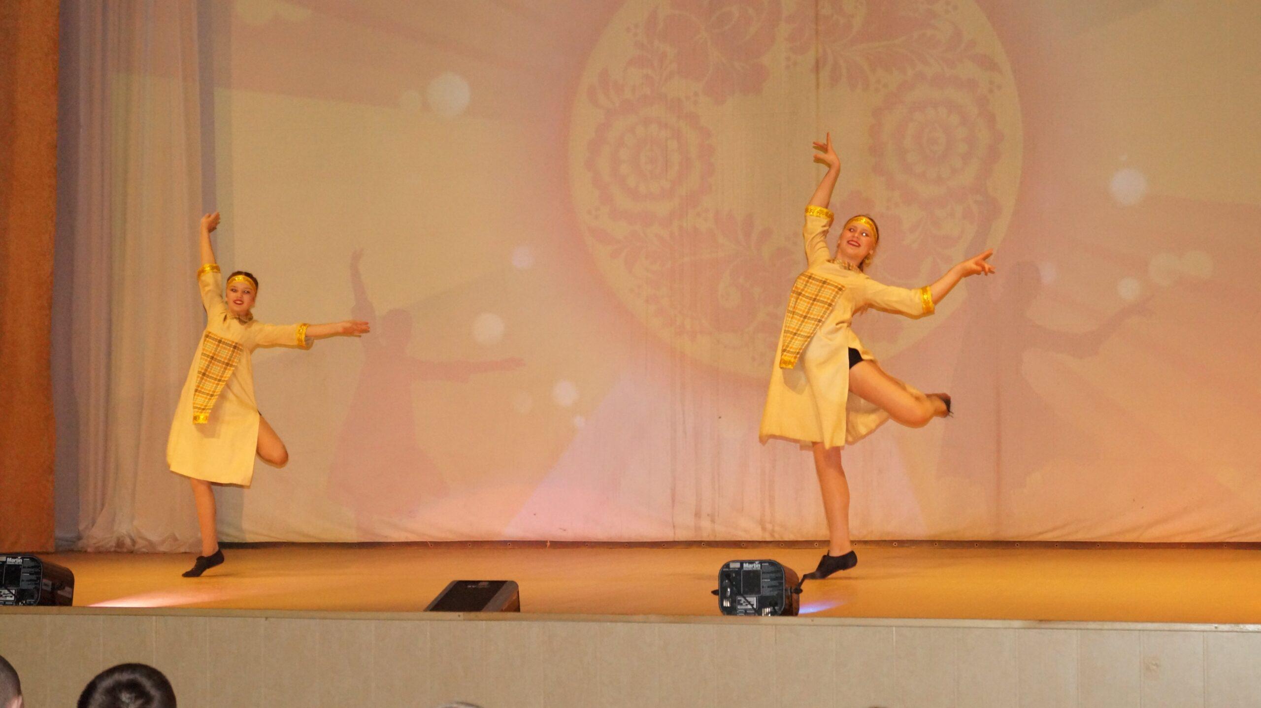 Конкурс «Юный балетмейстер»